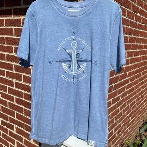 Skull Creek Boathouse, Hilton Head Island T-Shirt